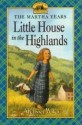 Little House in the Highlands, Melissa Wiley