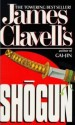 Shogun, James Clavell