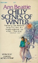 Chilly Scenes of Winter, Ann Beattie