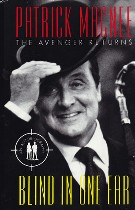 Blind in One Ear, Patrick Macnee