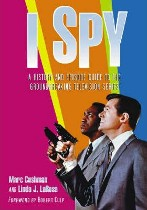 I Spy, Marc Cushman & Linda J. LaRosa