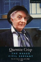 The Naked Civil Servant, Quentin Crisp