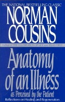 Anatomy of an Illness, Norman Cousins
