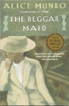 The Beggar Maid, Alice Munro