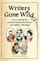 Writers Gone Wild, Bill Peschel