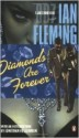 Diamonds Are Forever, Ian Fleming