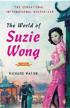 The World of Suzie Wong, Richard Mason