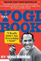 The Yogi Book, Yogi Berra