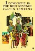 Calvin Tomkins