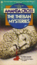 The Theban Mysteries, Amanda Cross