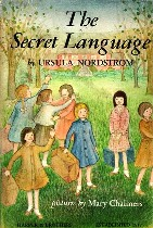 The Secret Language, Ursula Nordstrom