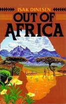 Out of Africa, Isak Dinesen