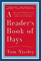 A Reader's Book of Days, Tom Nissley