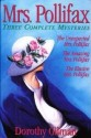 Mrs. Pollifax Omnibus, Dorothy Gilman