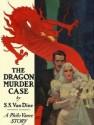The Dragon Murder Case, S.S. Van Dine (1933)