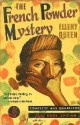 The French Powder Mystery, Ellery Queen (1930)