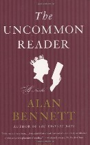 The Uncommon Reader, Alan Bennett